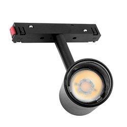 Reflektor spot do szyn magnetycznych 7W 3000K DDCX-B07